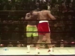 Мухаммед Али – Джо Фрейзер. Бой 1 / Muhammed Ali – Joe Frazier. fight 1