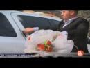Обычай на чеченской свадьбе стрельба в воздух.