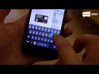 Видео Fly IQ4411