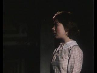 Сентиментальный роман (фрагмент). СССР, 1976 г.