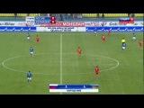 Film.FenomeN.az | Rusiya 1-0 Azerbaycan 16.10.2012 (1 Taym)
