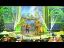 Доминик Джокер  Влад Соколовский  Дмитрий Колдун - Рыбка (Новогодний выпуск «Две звезды», 2012)
