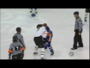 Krys Barch vs Zack Stortini season 2008 2009