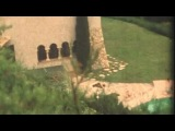Любительское видео с Мишелем Сарду