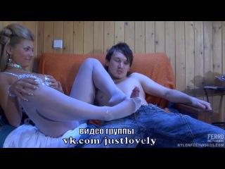 Трахнул красивую мамку в ванной в душе секс sex fuck порно