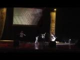 Hedge Gang &amp CAPSLOCK - EXO - Wolf (dance cover)