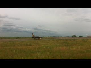 пилотажная группа Русь в Ульяновске 19.06.2013