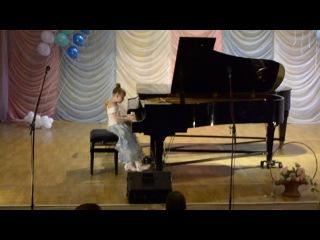 VIII Международный фестиваль фортепианной музыки стран Баренц-региона