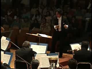 А.Бородин, симфония №2