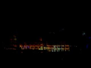 1 лазерный шоу в КАЗАХСТАНЕ (АЛМАТА)!!))
