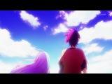No Game No Life / Без игры — нет жизни - 1 серия | Lupin & Nuriko [AniLibria.Tv]