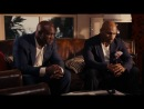M.Tyson vs E.Holyfield Мальчишник в Вегасе 4