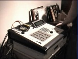 MPC 60 mk1 fat beats, fat blunts & scratches