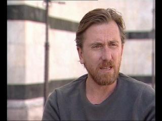 Tim Roth interview on Virgin Territory -- Тим Рот интервью о фильме