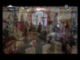 Рустам и Лейла Галиевы (Новогодний огонек 2014)