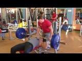 Ефим Шифрин: Жим лежа - 100 кг