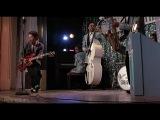 Назад в будущее песня марти! Chuck Berry – Johny be good