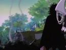Непобедимые скайеры 15 Ужас в джунглях