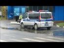 Цементовоз протаранил три авто на Липецкой улице (4.11.13.)