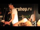 Citramons feat Polsky -  never alone (dropkick murphys)