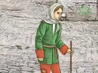 6 февраля: Святая блаженная Ксения Петербургская