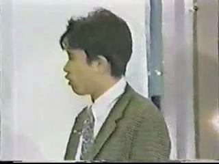 Gaki no Tsukai #011 (1989.12.12) — Let's play line