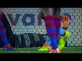 Ла Лига 13/14 - Леванте 1:1 Барселона