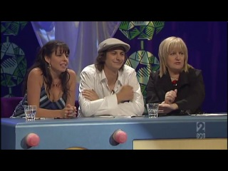 Spicks & Specks with Wally de Backer (Gotye) - Part 1/2 (11.07.07)