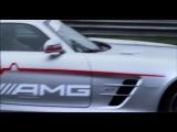 Как красоток катали по Moscow Raceway на SLS AMG :) супер дрифт скорость драйв тюнинг супра валит боком разгон стрит рейсинг корч  клип фильм улет телочка красотка +18 секс 100500