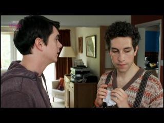 Молодая мамаша/Pramface (1 сезон, 2 серия)