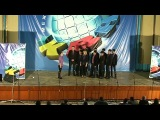 Фестиваль КиВиН-2014 2 день 1-го тура Команда КВН Сборная Бурятии Хара Морин