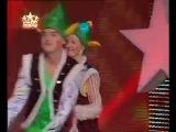 Лиза Дорошенко - Свято Водохреща 2014 (Крок до зрок)