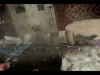 НЛО В Челябинске метеорит сбил спутник который упал на волосатого кавказца