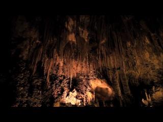 Карлсбадские пещеры США