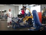 Тренировка мышц ног-Оксана Артемова  Фитоняшки*бикини, бикинистки, бикини, фитнес, fitnes, бодифитнес, фитнесс, silatela, Do4a, и, бодибилдинг, пауэрлифтинг, качалка, тренировки, трени, тренинг, упражнения, по, фитнесу, бодибилдингу, накачать, качать, прокачать, сушка, массу, набрать, на, скинуть, как, подсушить, тело, сила, тела, силатела, sila, tela, упражнение, для, ягодиц, рук, ног, пресса, трицепса, бицепса, крыльев, трапеций, предплечий,ЗОЖ СПОРТ МОТИВАЦИЯ http://vk.com/zoj.sport.motivaciya  П