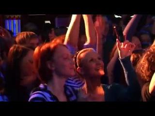Вахтанг - I love you baby (концерт в