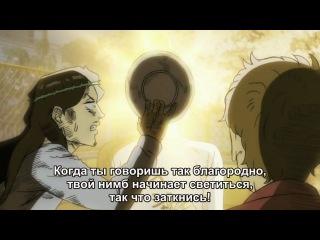 Братья Сейнт / Saint Onii-san OVA 1/2 (субтитры)