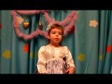 Практически генеральная репетиция)))) Новый год совсем скоро))))