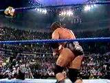 WWF SmackDown! 15.03.2001 - Мировой Рестлинг на канале СТС / Всеволод Кузнецов и Александр Новиков