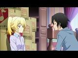 [anime-best.com] Если это любовь, то неважно, что он мой брат, верно?  3 [NikaLenina & Inspector Gadjet]