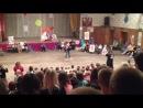 Танго на Рыцарский Турнин