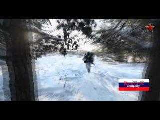 Реклама службы в ВС РФ