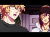 [AniDub] Поющий принц: реально 2000% любовь [04 из 13] [Animan & Nika Lenina]