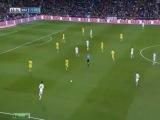 Gol de jesé Rodriguez contra el Villareal