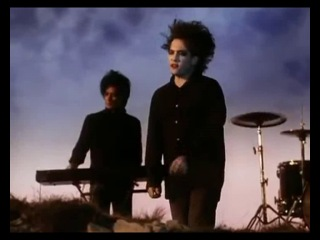 The cure - just like heaven (1987)