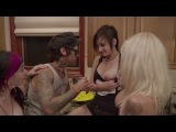 Steel Panther - Party Like Tomorrow Is The End Of The World (Explicit) HD
