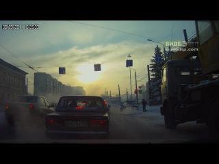 Угон Toyota Avensis в Челябинске | ДТП авария