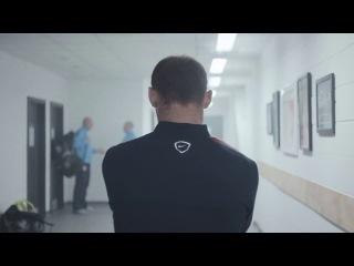 Nike football- wayne rooney and the new 2013 england football kit