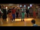 танцы. наш хип хоп))