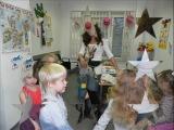 Празднование Хэллоуина в школе Big Ben Митино